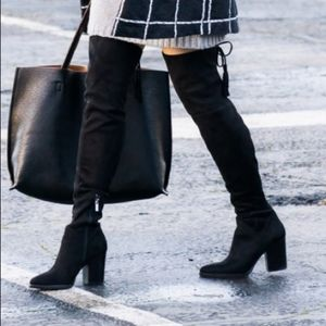 Marc Fisher Lencon Over The Knee Boots